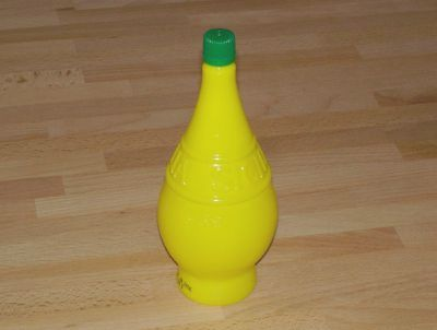 juice bottle original