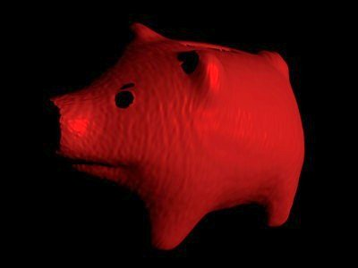 pig scanned