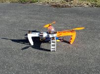 multiwii quadcopter #6
