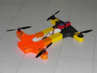 multiwii quadcopter #8