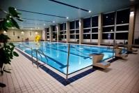 Schwimmbad Ershausen Darmstadt Hessen