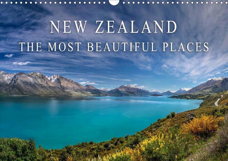 New Zealand Country Calendar Year 2018 Calendar New Zealand Time And Date Calendar New Zealand The Most Beautiful Places 2018