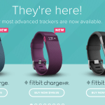 Fitbit ChargeHR – First Impressions