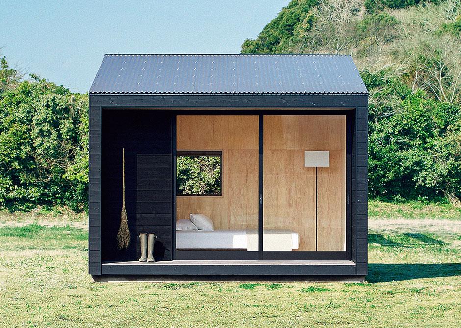 minimalist house 2017