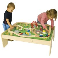 Train Set Table Uk & Captivating Train Set Table Uk ...