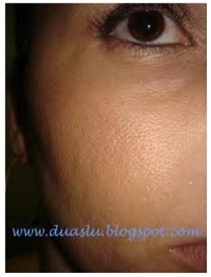 Shiseido Pureness - resenha