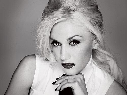 Embaixadora Loreal Gwen Stefani