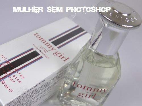 Tommy Girl perfume - resenha