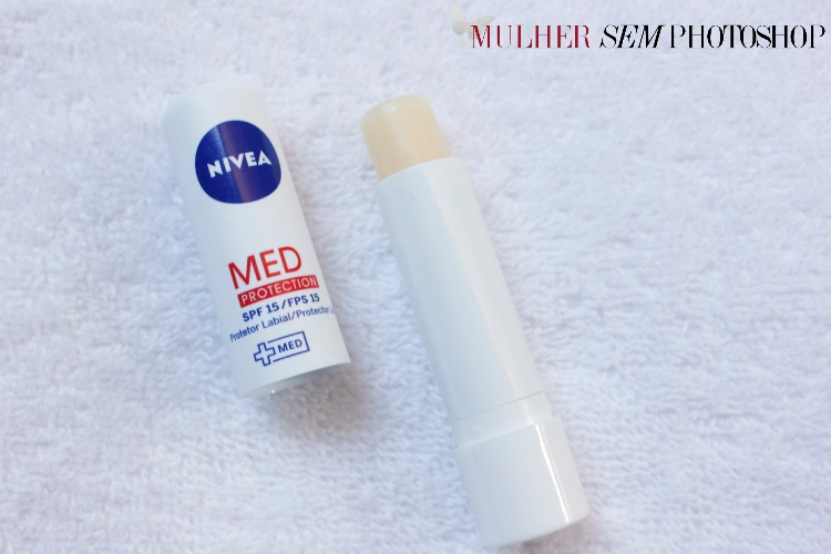 Nivea Med Protection Lipbalm