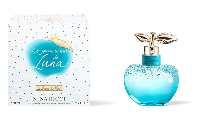 Les Gourmandises Luna - perfume Nina Ricci
