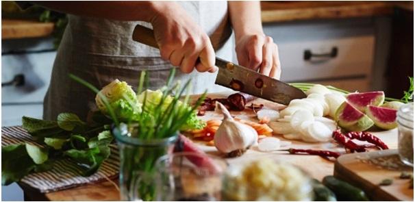 alimentação saudável - bolsa termica fitness