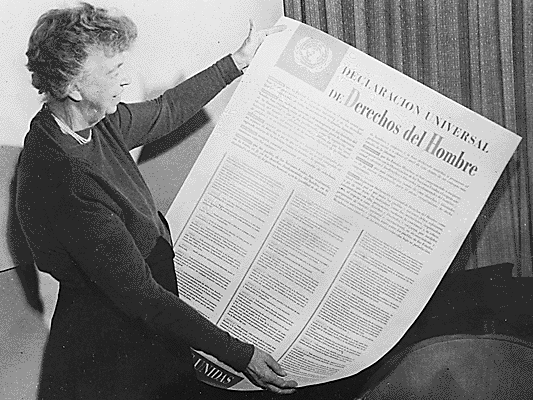מגילת זכויות האדם