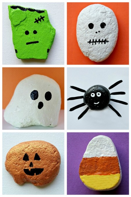 http://i0.wp.com/www.multiplesandmore.com/wp-content/uploads/2011/09/Halloween-painted-rock-collection.jpg?resize=451%2C674
