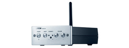 Canton CD 3500 Wireless