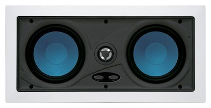 Emphasys in-wall in-ceiling speakers