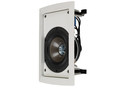 Tannoy iw4 DC