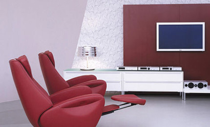 DDC Home Theater Collection