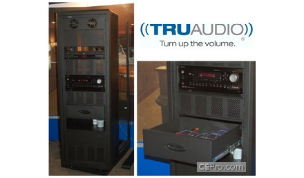 TruAudio racks 19