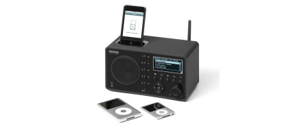 Noxon iRadio for iPod