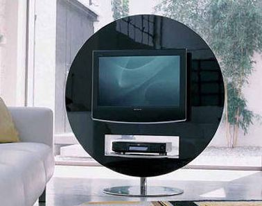 meuble tv design. Black Bedroom Furniture Sets. Home Design Ideas