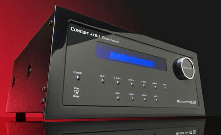 audiocontrol AVR-1