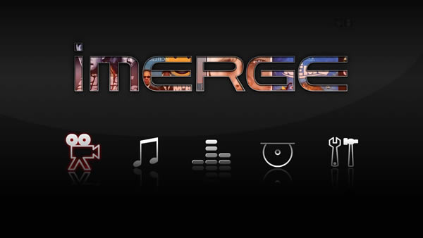 imerge MS1-HD