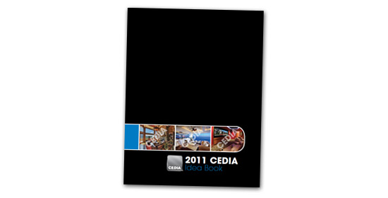 cedia ideabook 2011