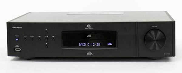 sharp SD-WH1000U wisa