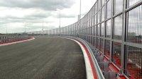 Transparent Noise Barrier Panels Multivario d.o.o.