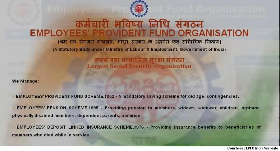 EPF Withdraw and Transfer - Process To Claim Your EPF