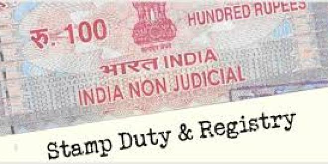 Stamp Duty Ready Reckoner Rates Mumbai
