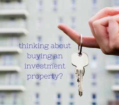 Mummahh Thinking about buying an investment property? - Mummahh