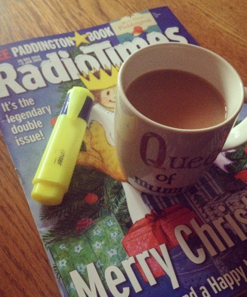 RadioTimes