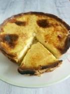 custard tart - my little kitchen