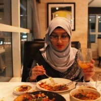 Iftar at TresInd - Review...
