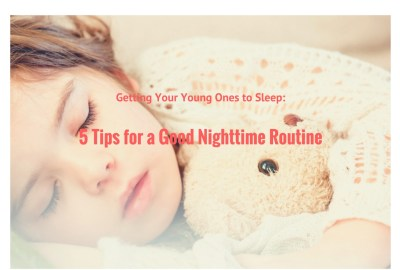 getting-your-young-ones-to-sleep