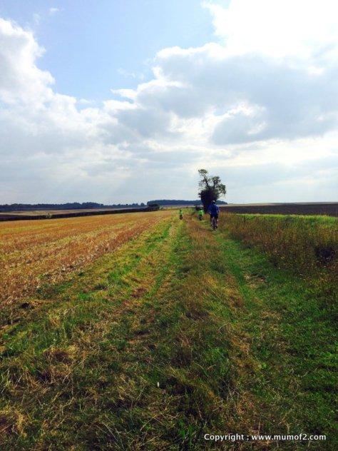 bike n hike, mumof2