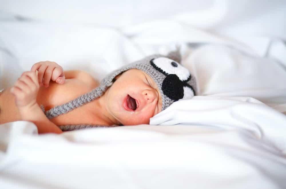 Newborn baby essentials shopping list Mums Make Lists