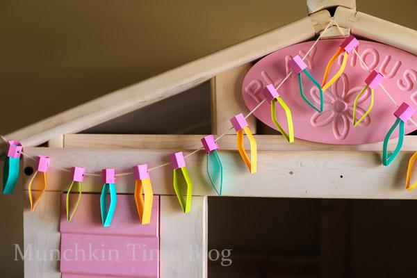 Cute Room Ideas With Christmas Lights