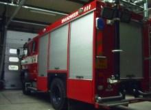Munckhof Service Center brandweer