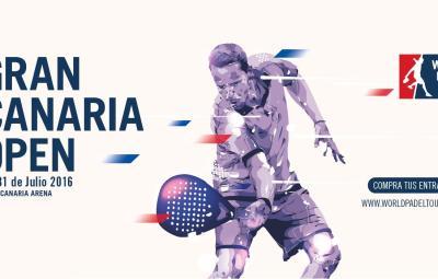 Comienza el World Padel Tour Gran Canaria Open