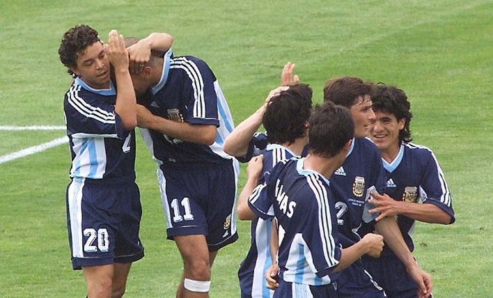 1998 World Cup Argentina