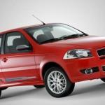 Nuevo Fiat Palio 2009