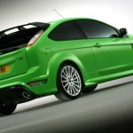 Ford Focus 2009 RS