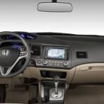 Honda Civic Coupe 2009