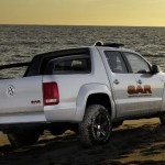 VW Pickup Robust