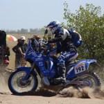 Dakar 2009 - 1ra. Etapa