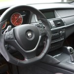 BMW X6-CLR X 650 GT  Lumma Design