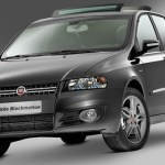 Fiat Stilo Blackmotion