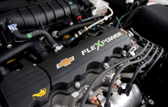 Chevrolet Zafira 2009 Mundoautomotor